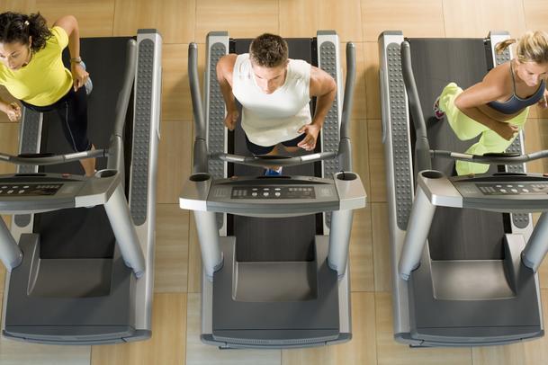 Comment maigrir avec un tapis de course meilleur tapis - Courir sur un tapis de course fait il maigrir ...